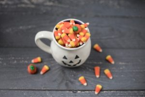 Kids and Candy How To Have A Cavity Free Halloween!